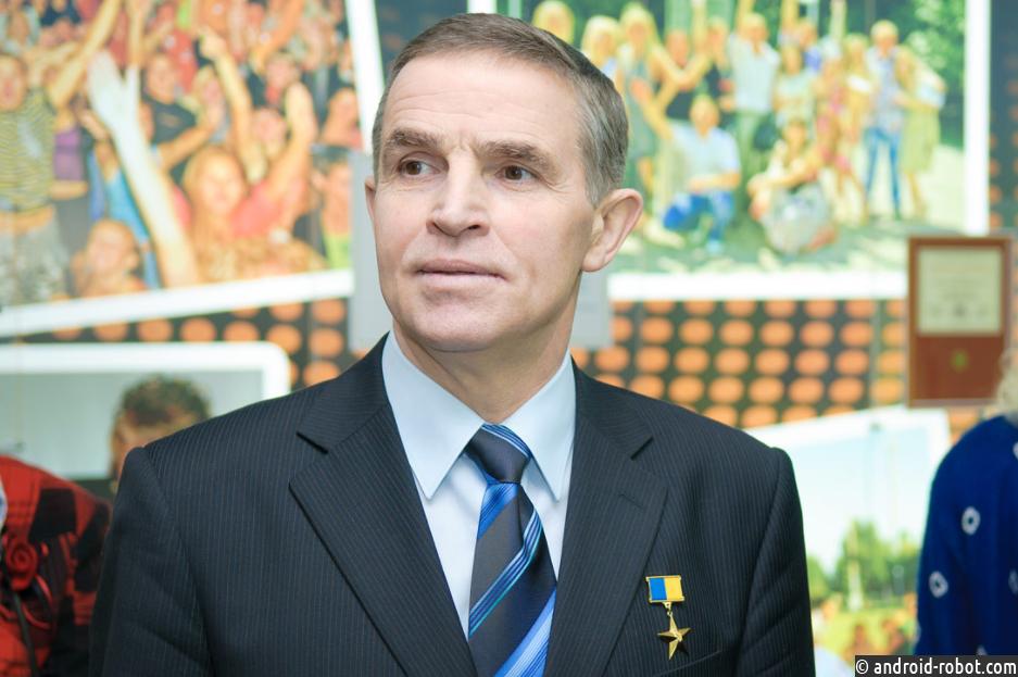 Умер Леонид Каденюк— первый украинский космонавт