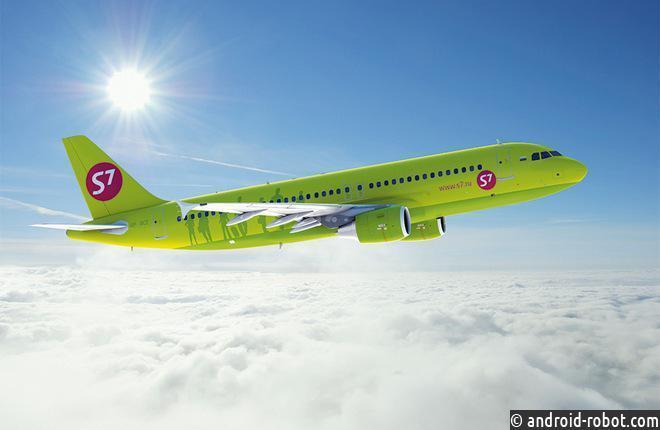 S7 Airlines персонализирует услуги при помощи системы распознавания лиц