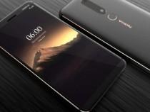 Вместо Nokia 10 появится Nokia 8 Sirocco сревольверной камерой