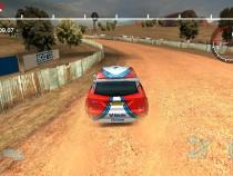 Рецензия на игру Colin McRae Rally 2