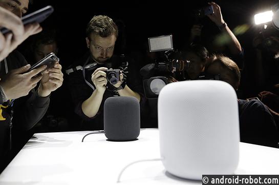 Apple запустила iOS 11.2.5 споддержкой HomePod иновостями Siri
