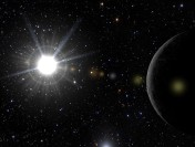 Всозвездии Льва найдена самая темная планета воВселенной