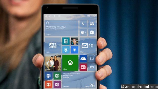 Microsoft признала смерть Windows 10 Mobile