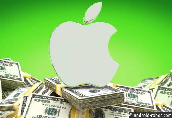 Apple получила вопросы отнескольких ведомств США— Замедление работы iPhone