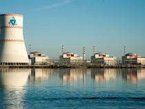 Ростехнадзор позволил начать энергопуск четвертого блока наРостовской АЭС
