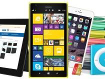 Рухнули цены нафлагманский смартфон от Самсунг