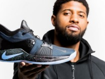 Nike и Sony создали модель кроссовок встиле PS