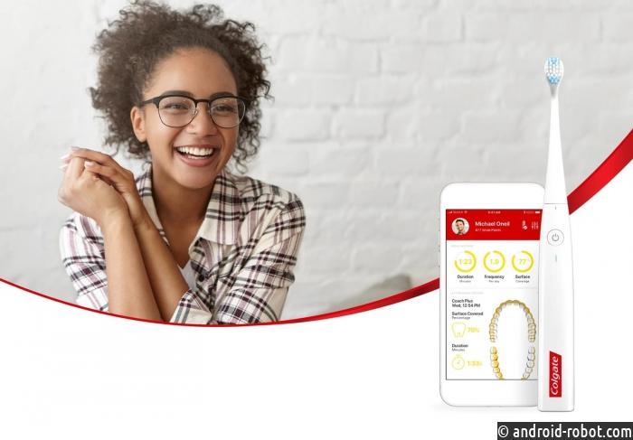 Apple начала продавать насвоем сайте зубные щетки