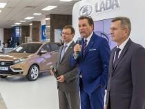 «АвтоВАЗ» назначил новым директором помаркетингу Фабьена Гульми