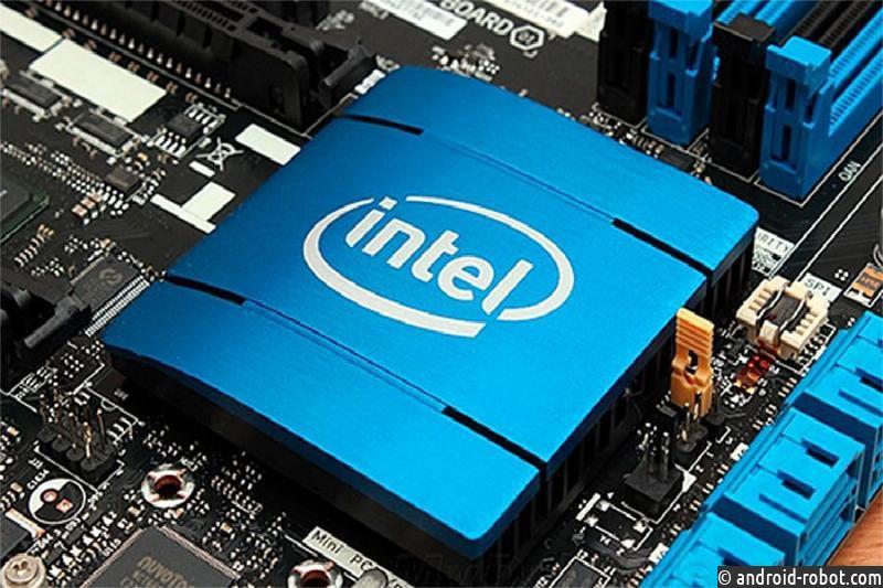 Появились параметры 7-ми новых CPU Intel, включая модель семейства Cannonlake