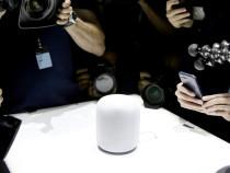 Озвучена дата выхода «умной колонки» HomePod отApple