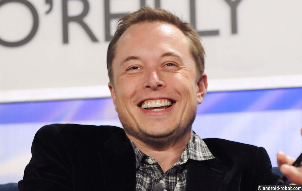 Илон Маск ищет служащих на«гигафабрику» Tesla через социальную сеть Twitter