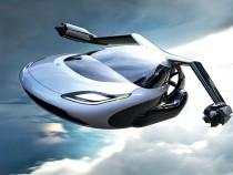 Стало известно, когда в РФ будет создан «летающий автомобиль»