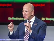 Самый богатый человек заработал задень 12 млрд. долларов
