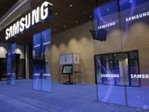 Компания Самсунг выпустит эксклюзивный смартфон для участниковОИ