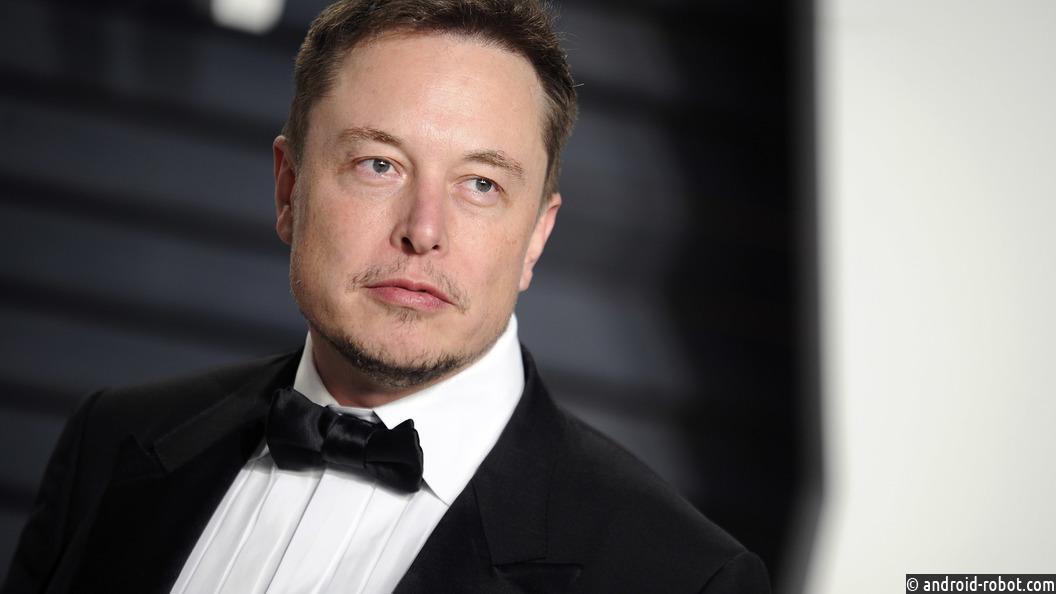 Илон Маск случайно посетил секс-вечеринку и побеседовал отехнологиях