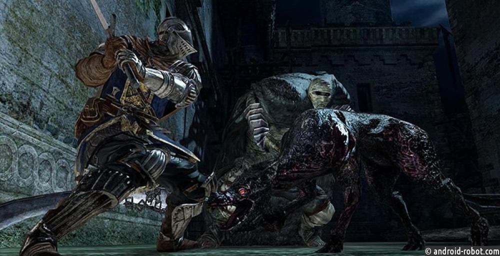 Владельцы ПК-версии Dark Souls неполучат скидку напереиздание