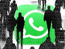 Вышла версия WhatsApp для кнопочных телефонов