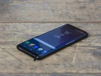 СМИ опубликовали фото новых флагманских телефонов Самсунг Galaxy S9 иS9+