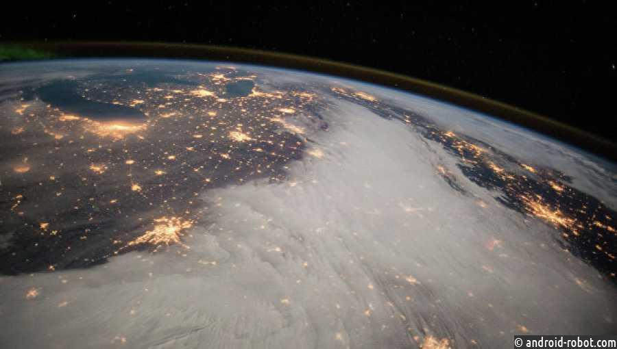 Земля вполне может стать непригодной для жизни уже к2200 году