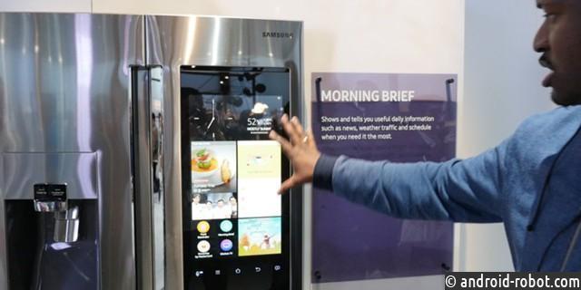 Бренд Whirlpool представил новинки «умной» бытовой техники на выставке CES 2018