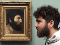 Создано приложение для поиска двойников накартинах великих живописцев