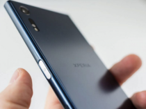 ВAnTuTu замечены характеристики телефона Sony Xperia XZ2 с экраном Full HD+