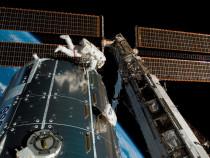 Космос без «отходов»: NASA разработает скафандр сбиотуалетом