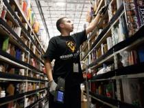 Врейтинге Brand Finance Amazon впервый раз возглавил список самых дорогих брендов