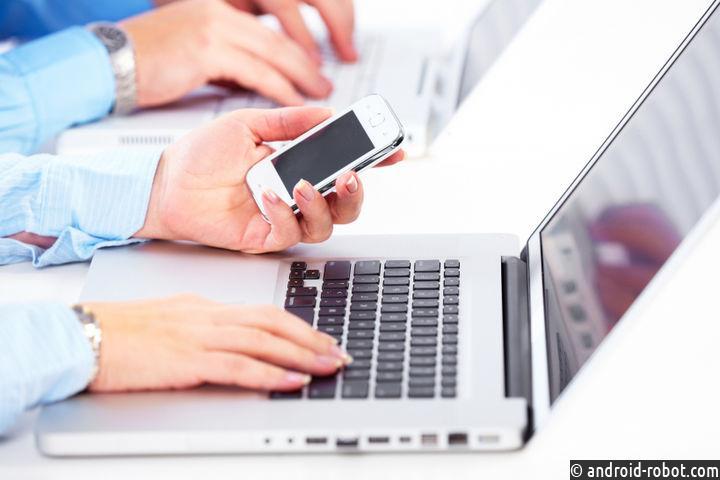 Три четверти граждан России столкнулись синтернет-угрозами в прошлом году