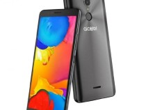Навыставке MWC 2018 Alcatel представила смартфон с Android Go