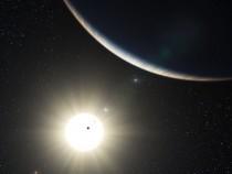 Саратовцы смогут увидеть мини-парад планет