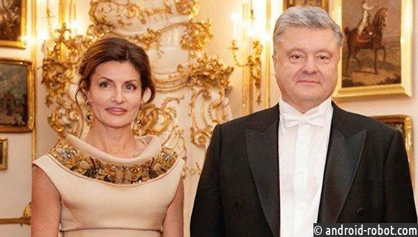 Роскошь отеля, вкаком жил президент— Порошенко вВене
