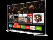 Телевизоры Sony на операционной системе Android TV