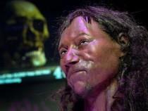Загадки ДНК «мужчины изЧаддера»: первый вмире англичанин был темнокожим