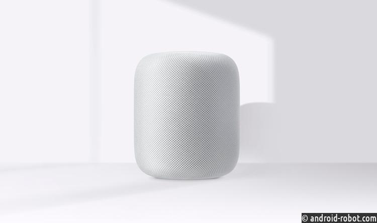 Apple: колонка HomePod пачкает мебель