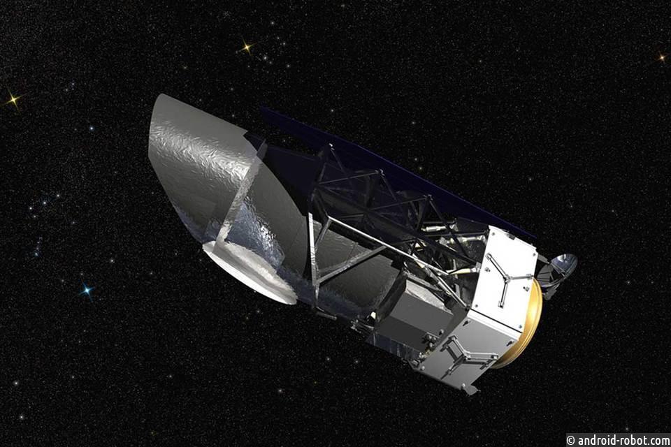 США в 2022г. начнут строить космическую станцию наорбите Луны