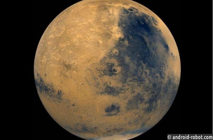 Ученые NASA показали уникальные фото сМарса, снятые Curiosity
