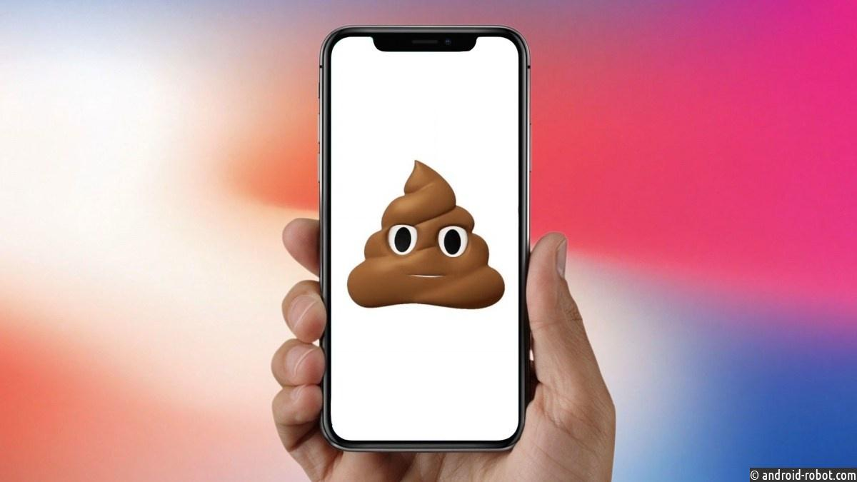 Владельцы iPhone Xжалуются напроблемы сответом навходящие звонки