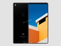 Найдены подтверждения существования телефона Xiaomi MiMix 2S
