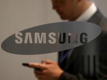 Компания Самсунг показала универсальный смартфон