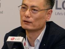 СмартфонLG G7 Neo показали навидео