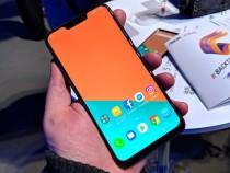 Huawei P20 Lite: представили дешевый смартфон с«козырьком»
