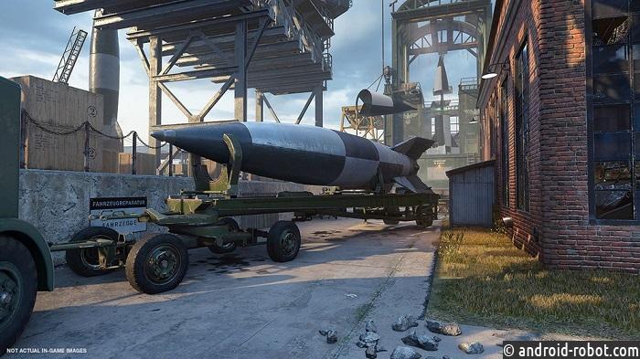 Следующее DLC для Call ofDuty: WWII выйдет 10апреля