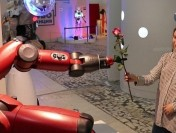 Японские инженеры показали навидео возможности нового робота-аватара