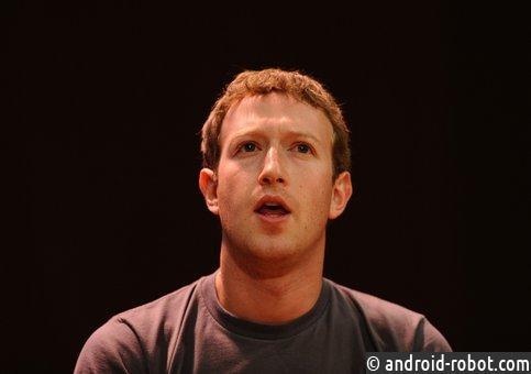 Утечка данных в фейсбук: Цукерберг потерял шесть млрд долларов
