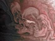 NASA опубликовало фото бури наЮпитере