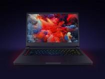 Xiaomi представила игровой ноутбук сускорителем GTX 1060