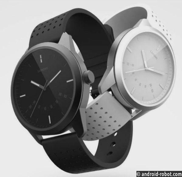 Состоялась презентация часов Lenovo Watch 9