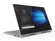 Lenovo показала ноутбуки-трансформеры Yoga 730 иYoga 530
